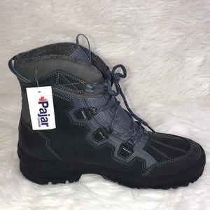 Pajar Canada Tex Waterproof Fleece Lined Boots